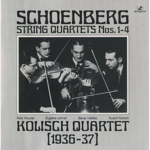Smetana, String Quartets Nos 1 & 2, Skampa Quartet