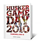 Husker Game Day 2010 - Farewell Big Twelve (