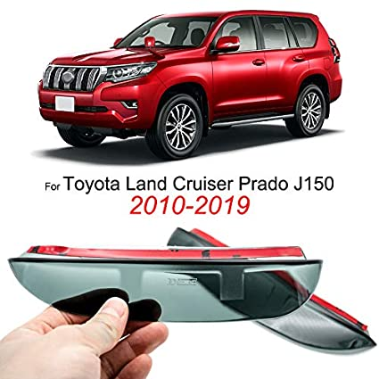 Amazon com: Fits For Toyota Land Cruiser Prado J150 2010-2018 2019