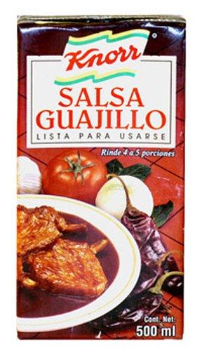 Knorr Salsa Guajillo