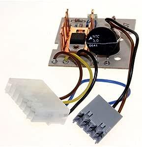 MIELE-Placa electrónica para aspiradores MIELE variador edl3151: Amazon.es: Hogar
