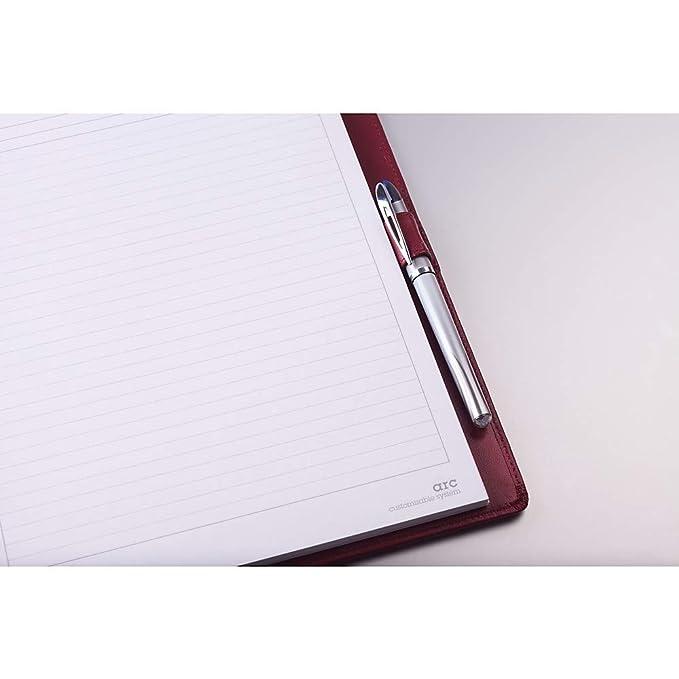 Amazon.com: Staples Arc personalizable piel Portátil Sistema ...