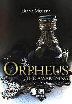 Orpheus (Italian Edition) by [Diana Mistera]