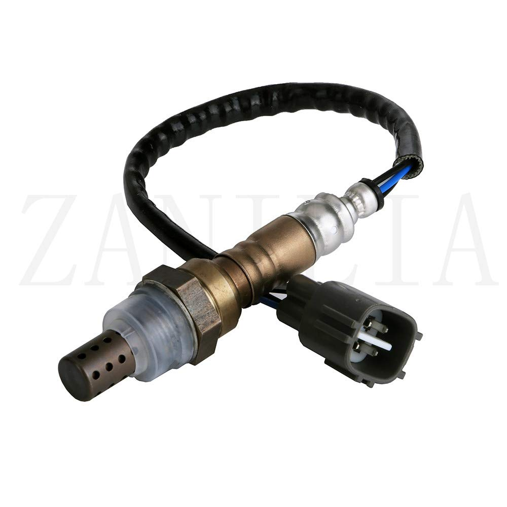 ZANILIA Downstream/&Upstream O2 Oxygen Sensor Replace# 24548 234-4622 for 2009-2012 Toyota Corolla L4 2.4L 2006-2016 Toyota RAV4 L4 2.4L 2.5L