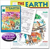 img - for The Earth (Gifted & Talented) by Mary Kraynak Bozansky (1998-04-03) book / textbook / text book
