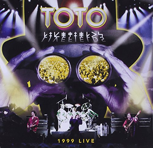 Toto - Livefields (CD Extra) - Zortam Music
