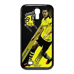 Generic Phone Case For Samsung Galaxy S4 I9500 With Borussia Dortmund Image