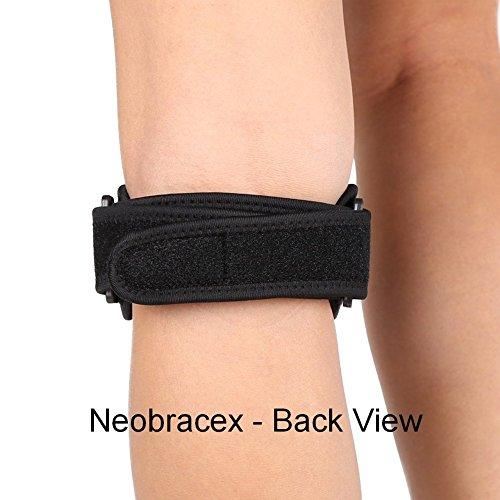 NEObracex Patella Stabilizer Knee Brace