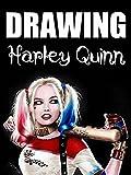 margot robbie - Drawing Harley Quinn