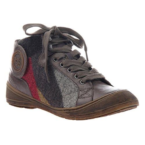 Otbt Vrouwen Voorzienigheid Mode Sneaker Grijs Blik