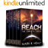 The Reach: The Complete Series (Books 1-4)