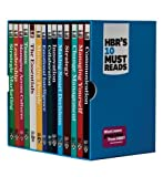 img - for HBR's 10 Must Reads Ultimate Boxed Set (14 Books) book / textbook / text book