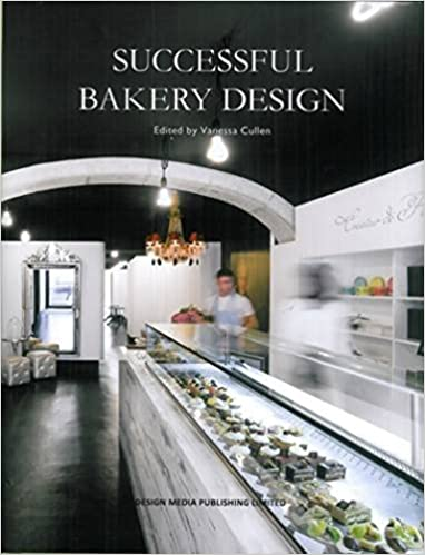 amazon successful bakery design vanessa cullen interior design