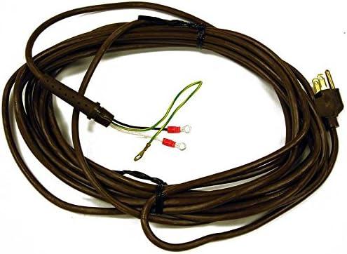 Top Vacuum Parts Rexair Rainbow D-3 - Aspirador para Bote (3 Hilos), Color marrón: Amazon.es: Hogar