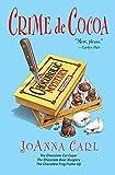 Crime de Cocoa: Three Chocoholic Mysteries