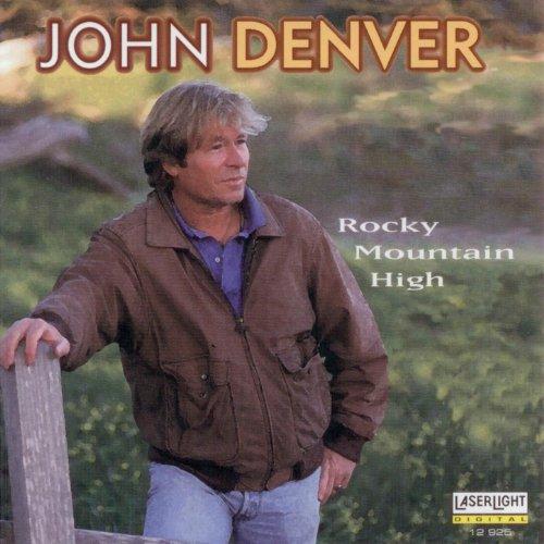 The John Denver Collection  Vol 3  Rocky Mountain High
