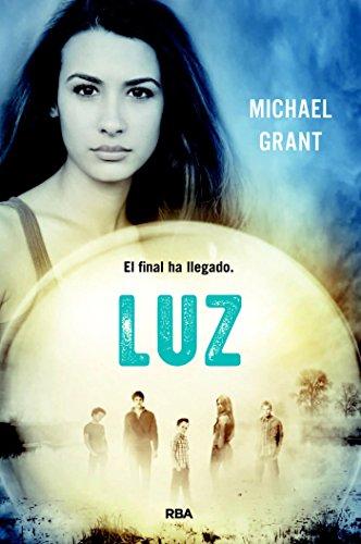 Ocho 3 Light (Luz (Olvidados) (Spanish Edition))