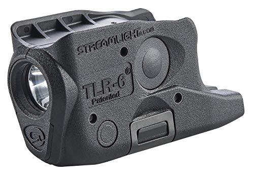 Streamlight 69282 TLR-6 (GLOCK 26/27/33) - without Laser - 100 Lumens