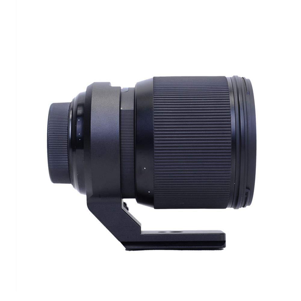 iShoot IS-SM85ART Bague de fixation en m/étal pour objectif Sigma 85 mm f//1.4DG HSM Art