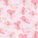 DIDIDD Sakura Foam Rollmat Large 60X60 Bedroom Puzzle Floor Mat Stitching Children Carpet