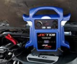Clore Automotive Blue JNC770B N-Carry Premium Jump Starter (1,700 Peak Amp, 12 Volt)