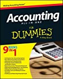 img - for Accounting All-In-One for Dummies[ACCOUNTING ALL-IN-1 FOR DUMMIE][Paperback] book / textbook / text book