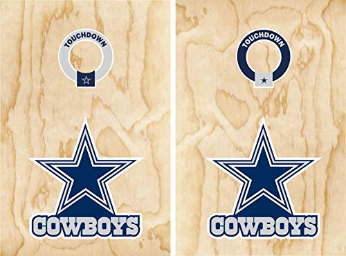 Large Decal - Set of 17