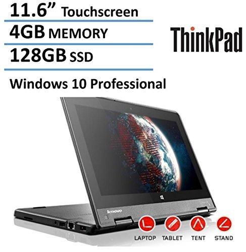 Lenovo Thinkpad Yoga (Yoga 11e)