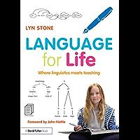 Language for Life: Where linguistics meets teaching