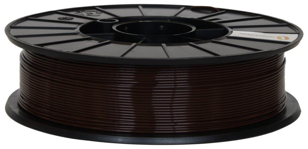 Fillamentum - Filamento de PLA para impresoras 3D, diámetro 1,75 ...