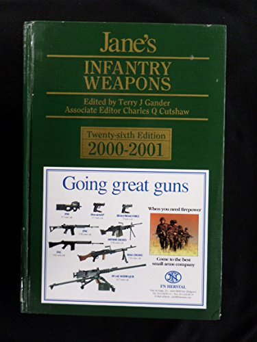 Jane's Infantry Weapons: - Weapons British Infantry