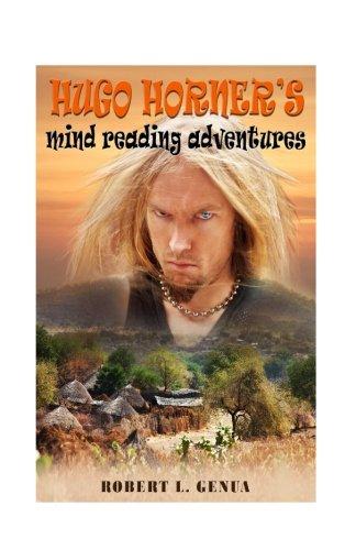 Hugo Horner's Mind Reading Adventures pdf epub