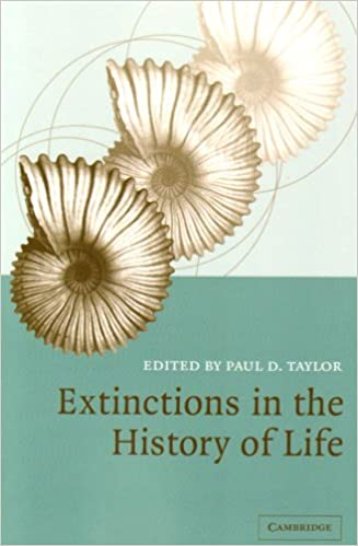 Book Extinctions in the History of Life