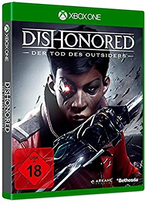 Dishonored: Der Tod des Outsiders - Xbox One [Importación alemana ...