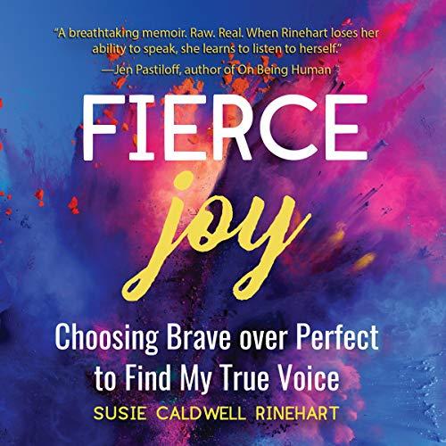 Fierce Joy ()