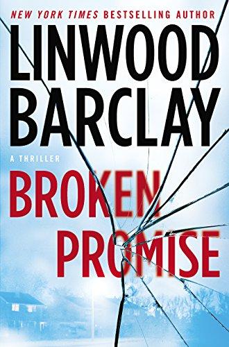Broken Promise A Thriller