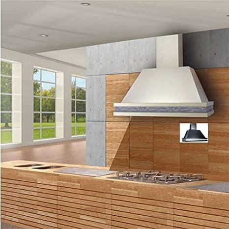 Baraldi Cappa Arredo Baraldi 800-NX-TEP  Amazon.it  Casa e cucina 0606454e1b1c
