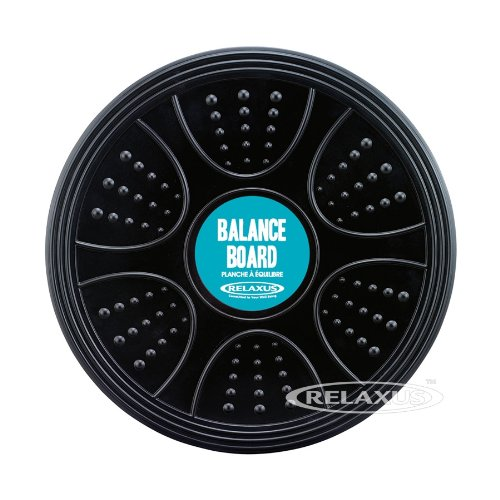 Relaxus Balance Board - Rock Ankle Exercise Board