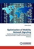 Optimization of Mobility Network Signaling, Vilmos Simon, 3838384768