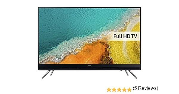 TV SAMSUNG 55 UE55K5100AK FHD, Bluetooth: Amazon.es: Electrónica