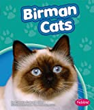 Birman Cats, Connie Colwell Miller, 1429619902