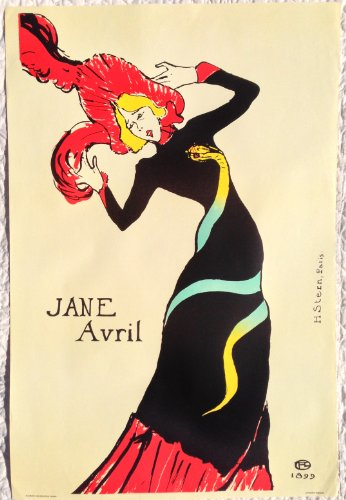 vintage-jane-avril-french-dancer-1899-h-stern-paris-poster-original-early-1980s-reproduction-print-l