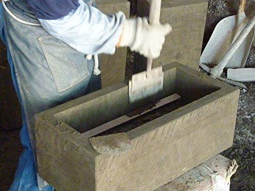 binchotan Japanese excellent charcoal konro grill/Hand made/Noto Ishikawa made by binchotan (Image #8)
