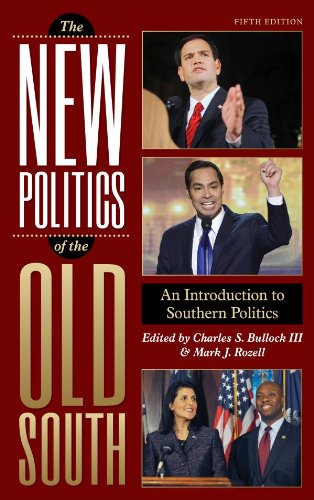 Download The New Politics of the Old South: An Introduction to Southern Politics Pdf