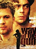 DVD : The Way of the Gun
