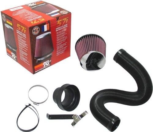 K&N 57-0679 Kit collettore di aspirazione K&N Filters Ltd.