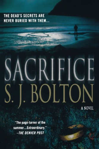 Sacrifice: A Novel