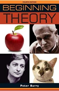 Amazon beginning theory an introduction to literary and beginning theory an introduction to literary and cultural theory beginnings mup fandeluxe Images