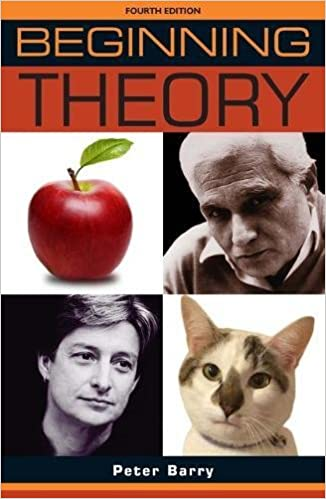 Beginning theory an introduction to literary and cultural theory beginning theory an introduction to literary and cultural theory beginnings mup peter barry 9781526121790 amazon books fandeluxe Gallery