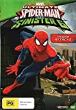 Ultimate Spider-Man: Hydra Attacks | NON-USA Format | PAL Region 4 Import - Australia